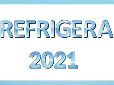 Refrigera 2021